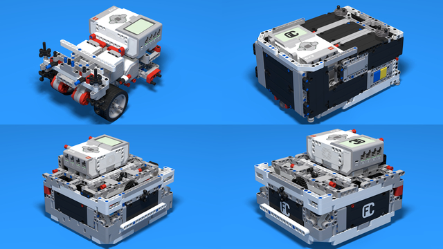 Image for Category for box robots