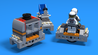 Image for Space Travel. Mission 01 For FIRST LEGO League 2018 Into Orbit Challenge