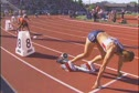 TV Broadcast - Women's 400m Hurdles