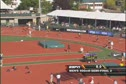 TV Broadcast - Men's 400m Hurdles Semi-Finals 2