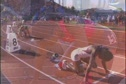 TV Broadcast - Women's 400m