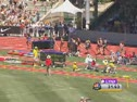 TV Broadcast - Women's Heptathlon 800