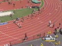 TV Broadcast - Women's 3000m Steeplechase Part 1