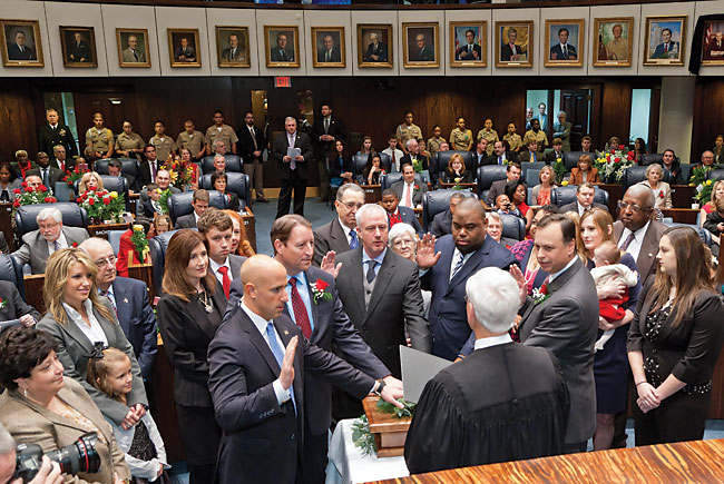 Florida's Freshman Lawmakers