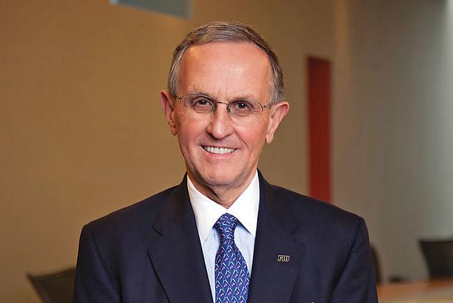 David R. Klock