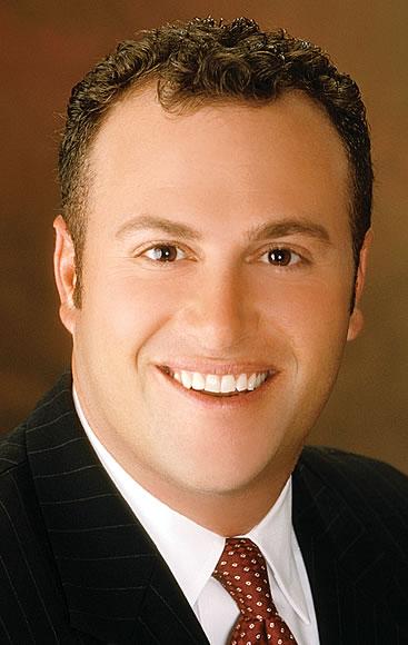 Frank Aloia