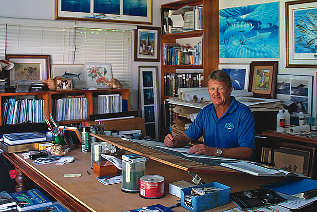 Guy Harvey Studio