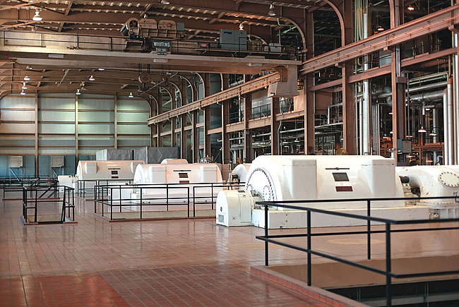 Vero Power Plant