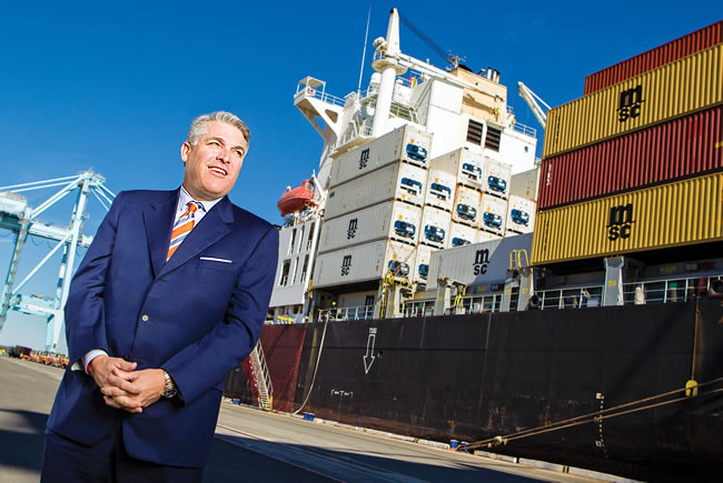 Cargo Opportunity