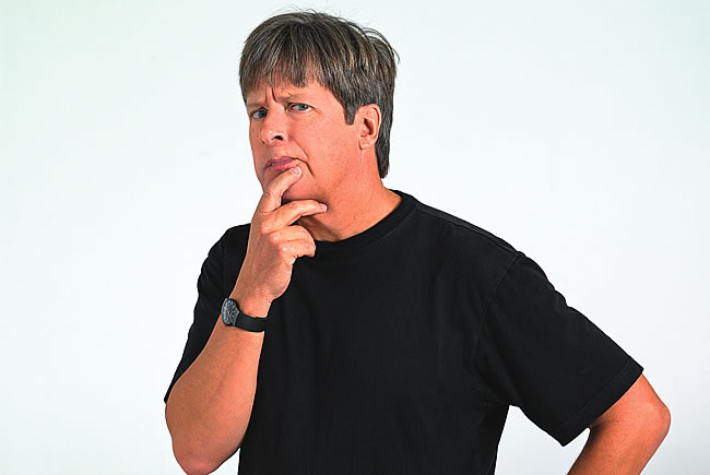 Dave Barry is a 'Florida Icon'