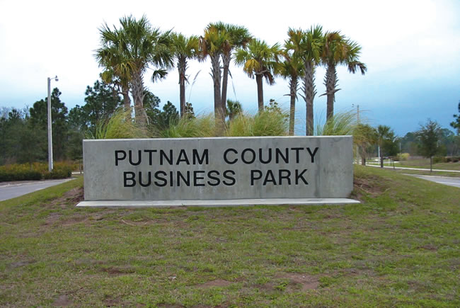 Putnam Country Business Park