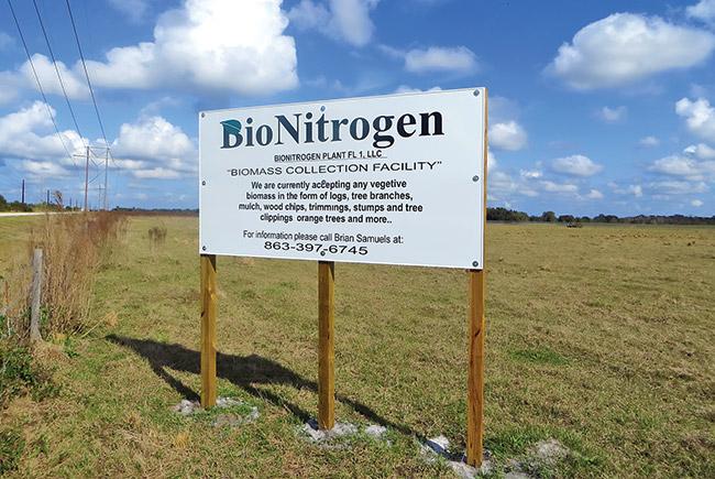 BioNitrogen