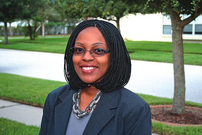 Jeannine Williams