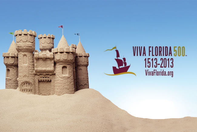 Viva Florida 500