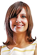 Gabriela Alcántara-Diaz