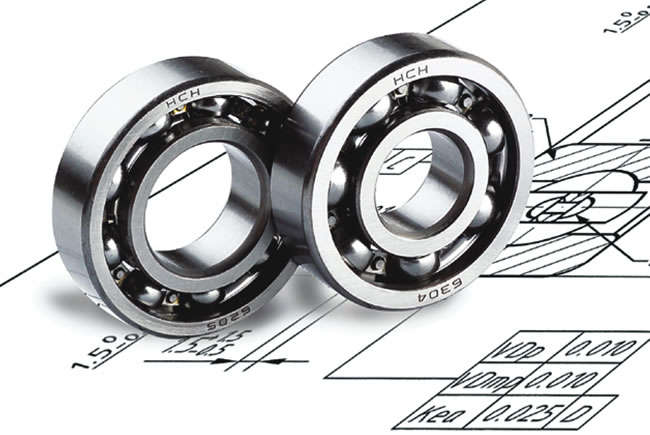 HCH Bearings