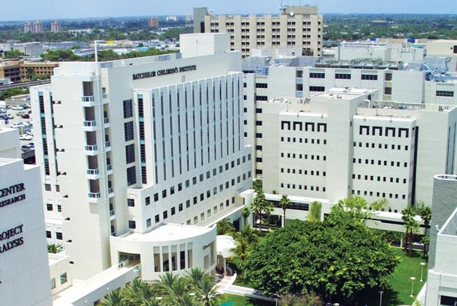UM Miller School of Medicine