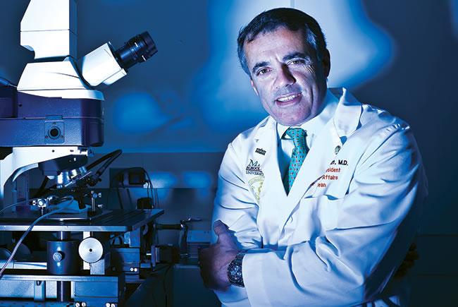 Dr. Pascal Goldschmidt