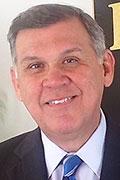 Senator Mel Martinez