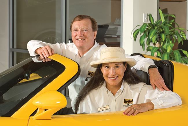 Rick & Rita Case