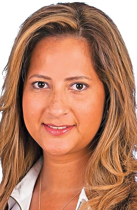 Maribel Olvera