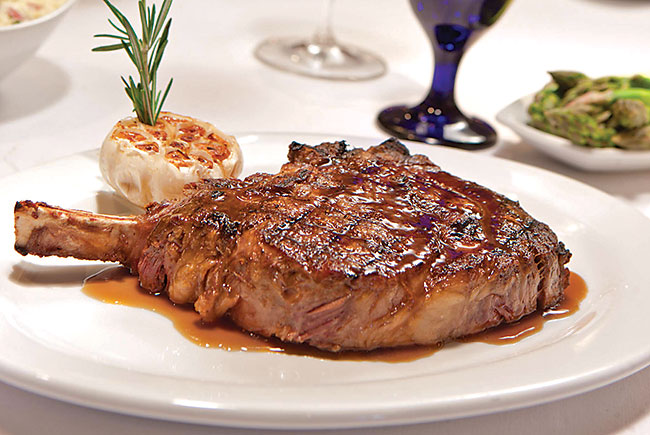 House steak biography for S kitchen steak house