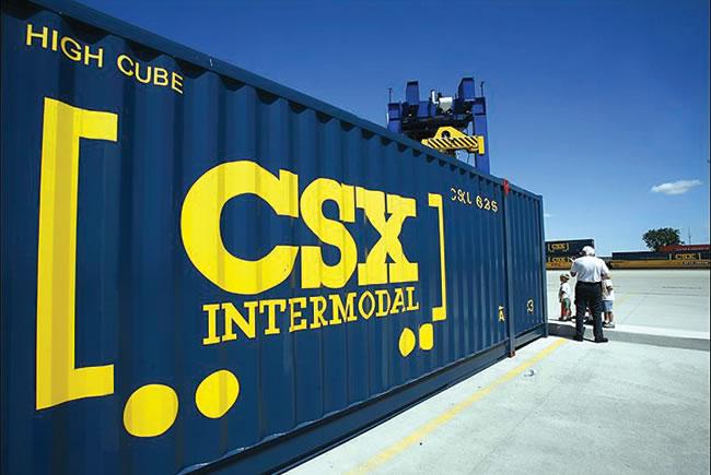 CSX Intermodal