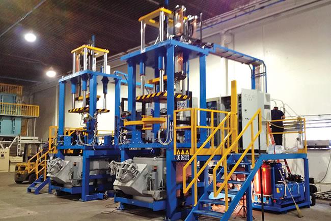 SB Manufacturing