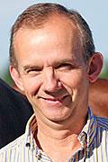 Steve Fisch
