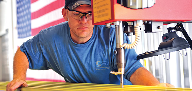 Getting Skilled: Northwest Florida's quest for skilled workers