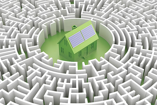 Slow PACE for energy efficiency retrofits