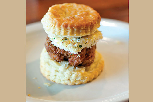 Maple Street Biscuit Co.
