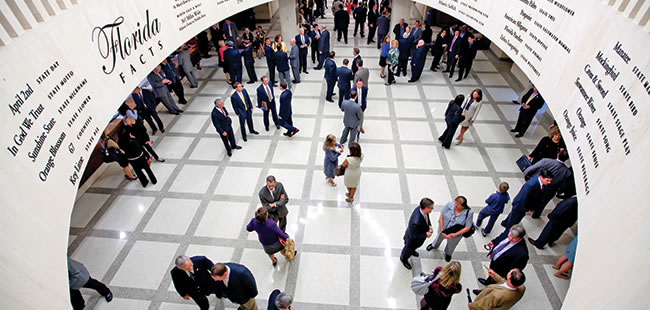 Ethics reform in Florida: Next steps for legislators, lobbyists
