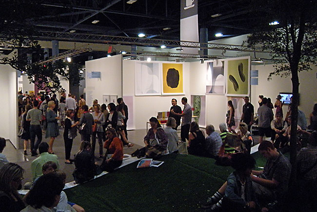 Art Basel Miami 2013