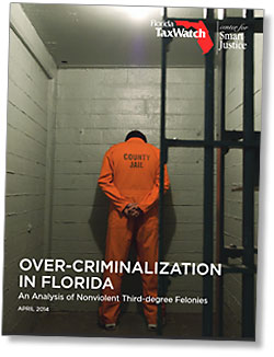 Over-criminalization in Florida