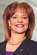 Ava Parker, COO Florida Polytechnic University