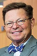 Donald Eastman III, President of E