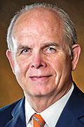 University of Florida President Bernie Machen