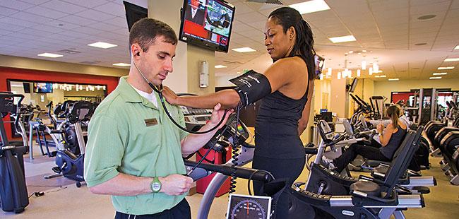Maintaining peak performance at Florida health centers