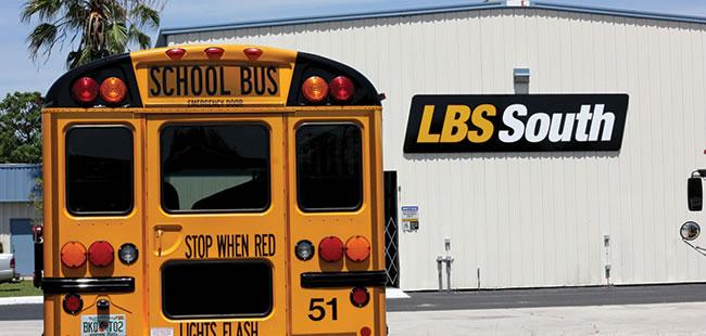 LBS South