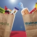 Grocery wars in Florida: Publix vs. Walmart