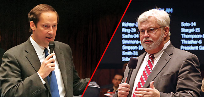 Roundup of August primary battles for the Florida Legislature