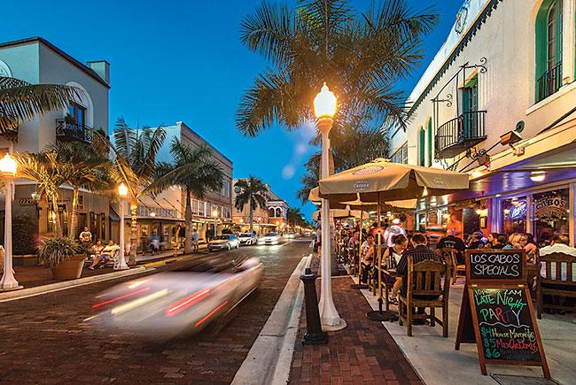 Southwest Florida Business Florida 2015 Florida Trend