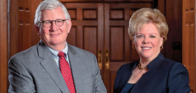 Law Firms: The makings of a merger