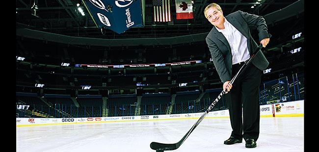 Florida sports business: Hockey power play