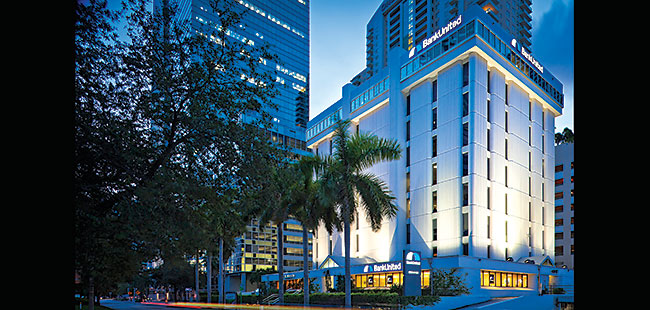 Borrower's market: A lending boom in Miami-Dade