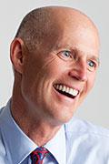 Gov. Rick Scott