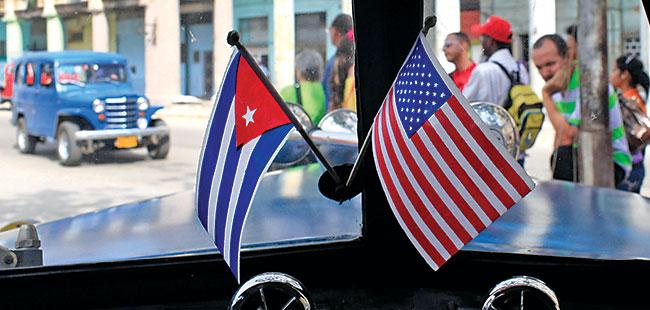 Politics and Cuba