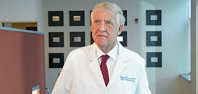 Cancer Care: X-ray visionaries
