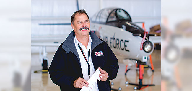 Wings: The Aerospace industry takes flight in Northwest Florida